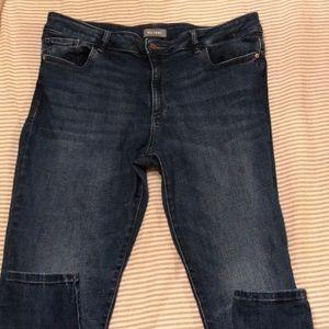 EUC DL1961 Florence Jeans